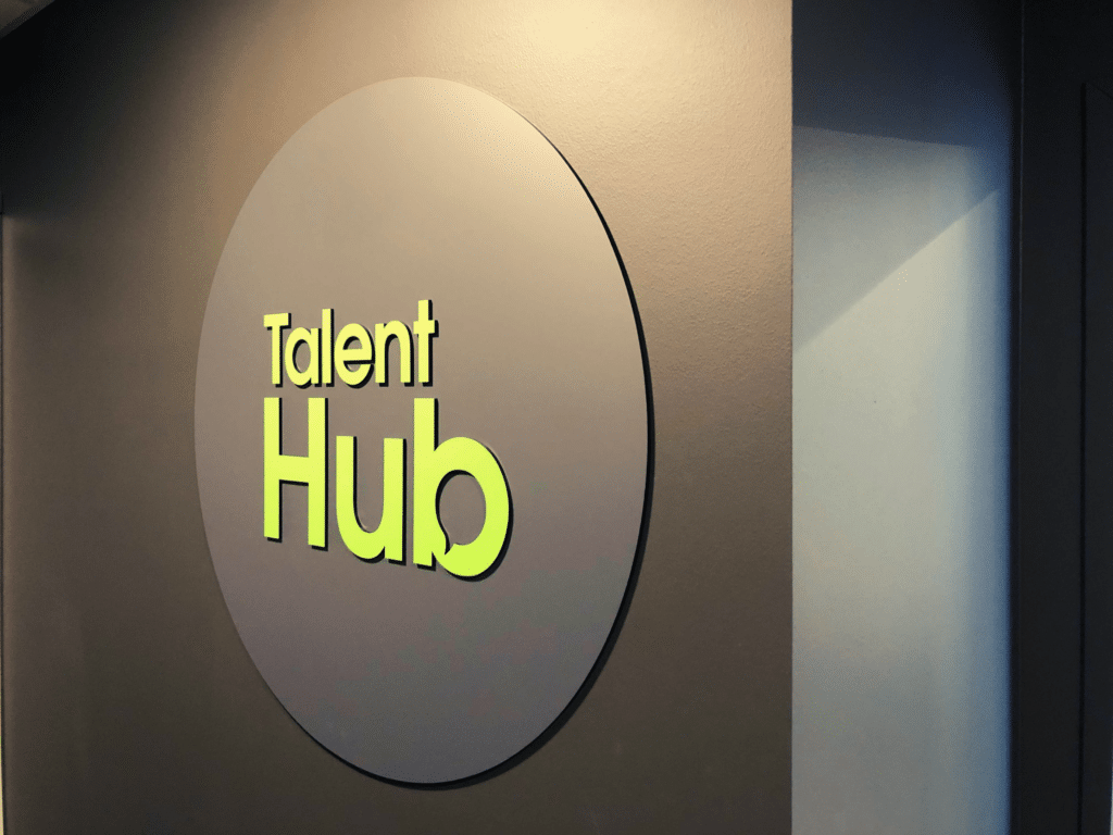 TalentHub recruitment in estonia