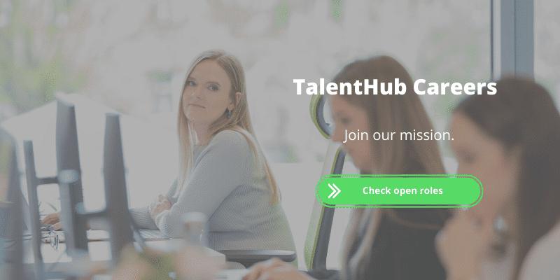 TalentHub Careers